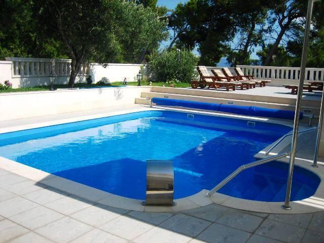 Hotel Villa Daniela, Bol, Croatia, this week's hot deals at hotels in Bol