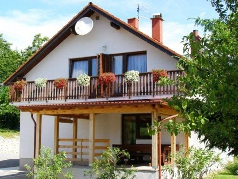 House Marija, Rakovica, Croatia, Croatia hoteli i hosteli