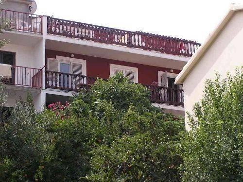 La Casa di Elisa, Hvar, Croatia, hotels and hostels in tropical destinations in Hvar