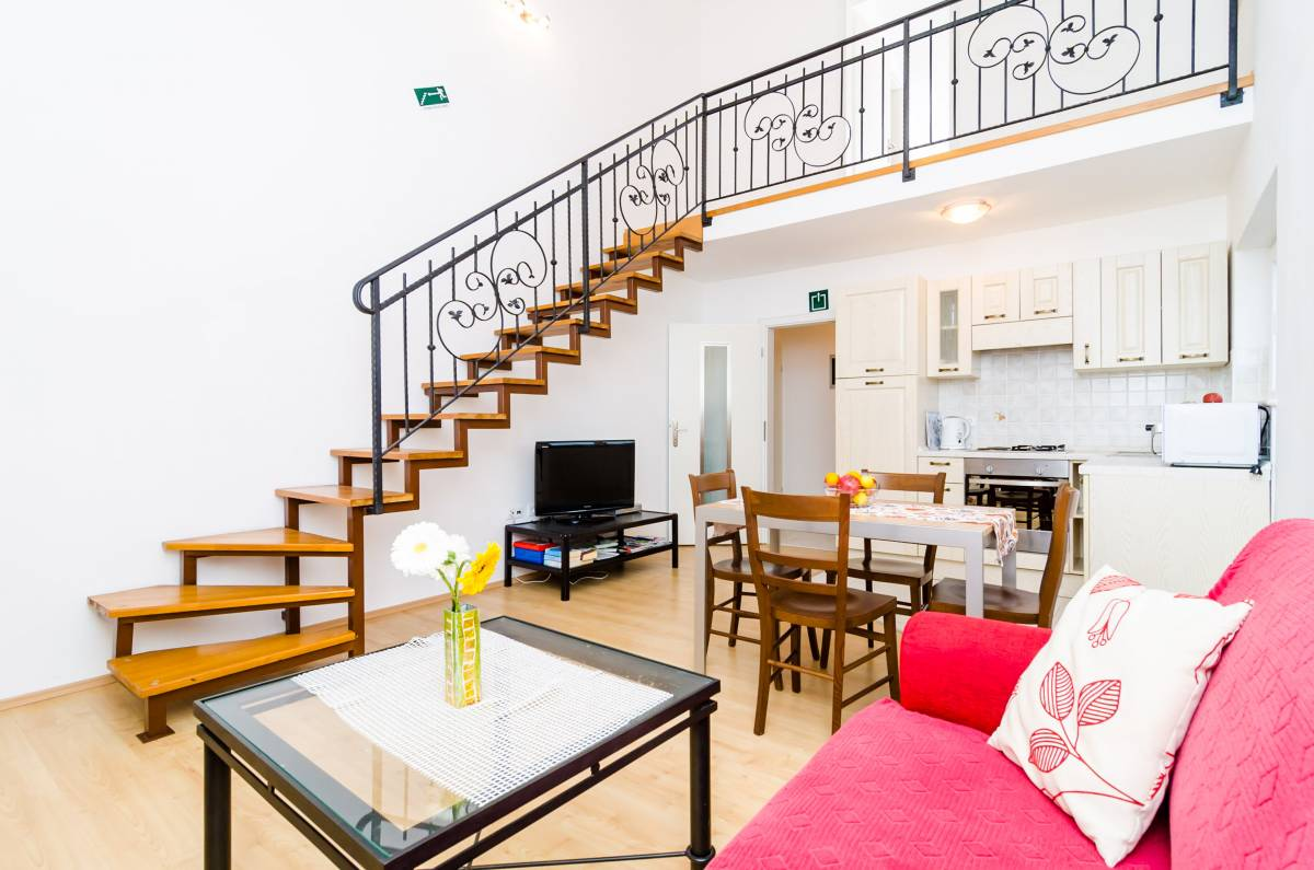 Luxury Apartment A1-Whisper, Dubrovnik, Croatia, Croatia hotels and hostels