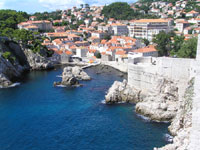 Luxury Apartment Fantasy, Dubrovnik, Croatia, find me the best hotels and places to stay in Dubrovnik