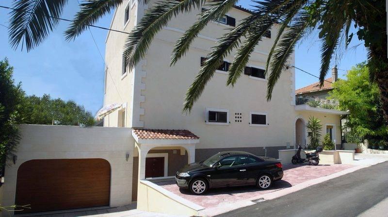 Matic Apartments, Split, Croatia, Croatia hotels and hostels