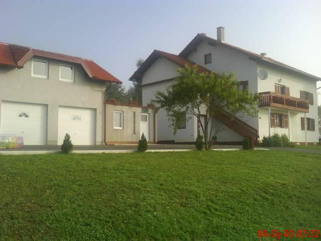 Melissa, Rakovica, Croatia, Croatia hoteli in hostli