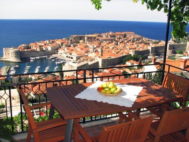 Mirta Apartment, Dubrovnik, Croatia, Croatia hotels and hostels