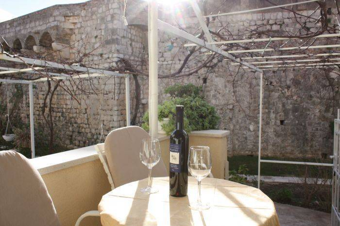 Old Town Apartment, Dubrovnik, Croatia, impressive hotels with great amenities in Dubrovnik