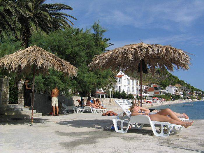 Pansion Raco, Split, Croatia, Croatia hotels and hostels
