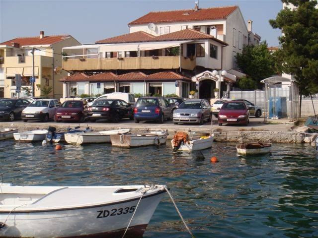 Pansion Vista, Zadar, Croatia, Croatia hotels and hostels