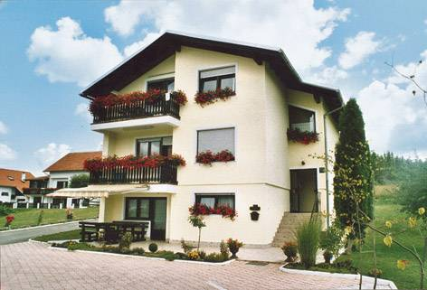 Plitvice House, Rakovica, Croatia, Croatia hostels and hotels