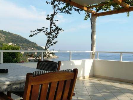 Frana Supila Apartment, Dubrovnik, Croatia, reservations for winter vacations in Dubrovnik