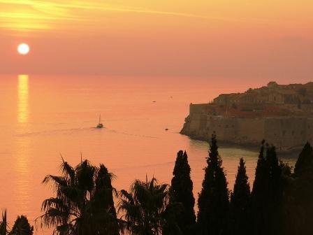 Frana Supila Apartment, Dubrovnik, Croatia, Croatia hotels and hostels