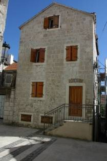 Stone House, Split, Croatia, Croatia hotels and hostels