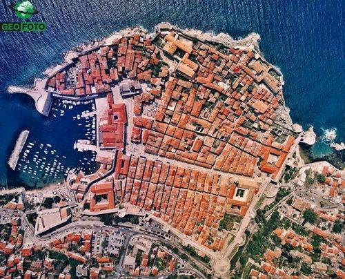 Studios Fortress Dubrovnik, Dubrovnik, Croatia, best places to visit this year in Dubrovnik