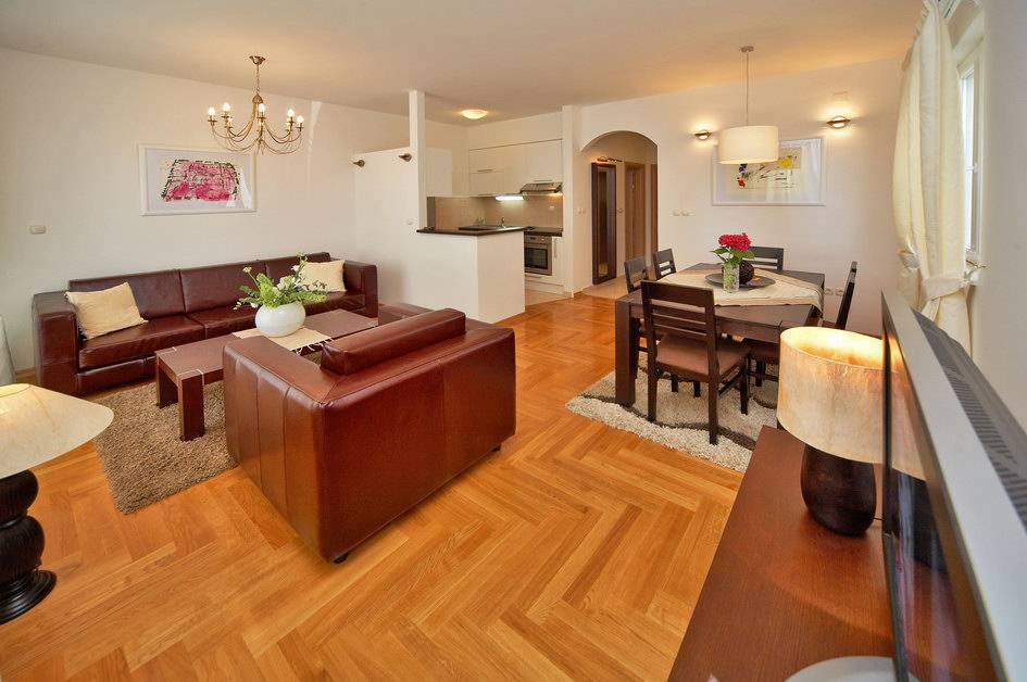 The Dubrovnik's Euphoria Luxury Suite, Dubrovnik, Croatia, Croatia hotels and hostels