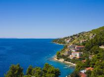 Villa Amalia, Omis, Croatia, hotel and hostel world accommodations in Omis