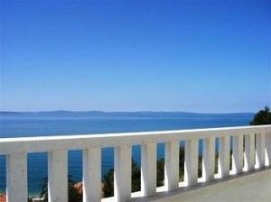 Villa Apartments Johnny, Split, Croatia, spring break and summer vacations in Split