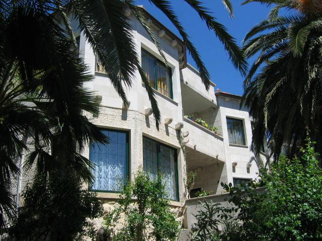 Villa Domus Marini, Hvar, Croatia, female friendly hotels and hostels in Hvar