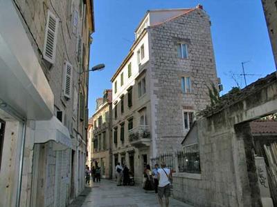 Villa Gold, Split, Croatia, Croatia hotels and hostels