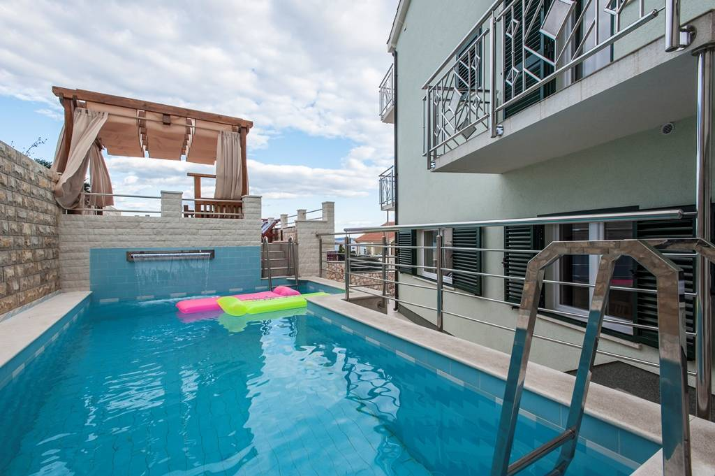 Villa Katy- Magnificent Place With Pool, Sevid, Croatia, trendy, hip, groovy hotels in Sevid