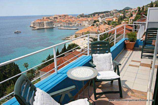 Villa Lucia, Dubrovnik, Croatia, Croatia hotels and hostels