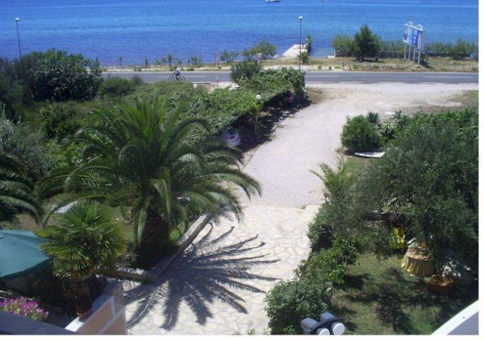 Villa Marina, Sukosan, Croatia, hotels near the music festival and concerts in Sukosan
