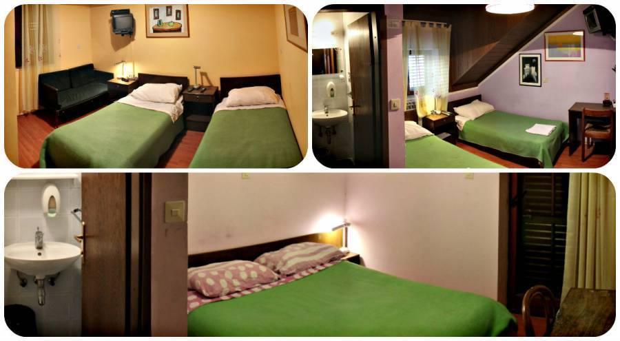 Villa Micika-dubrovnik, Dubrovnik, Croatia, Croatia hotels en hostels