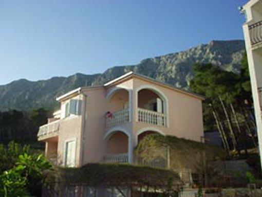 Villa Puljic Apartments, Split, Croatia, Croatia hotels and hostels