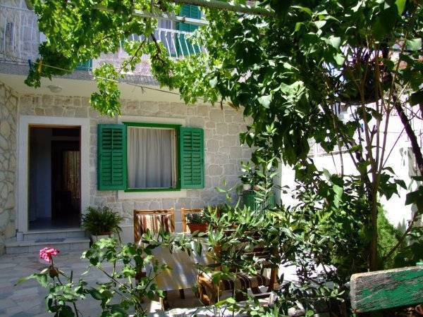 Villa Rose, Split, Croatia, Croatia hotels and hostels