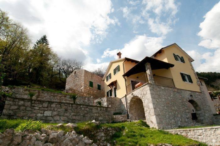 Villa Sirotnjak, Lovranska Draga, Croatia, Croatia hotels and hostels