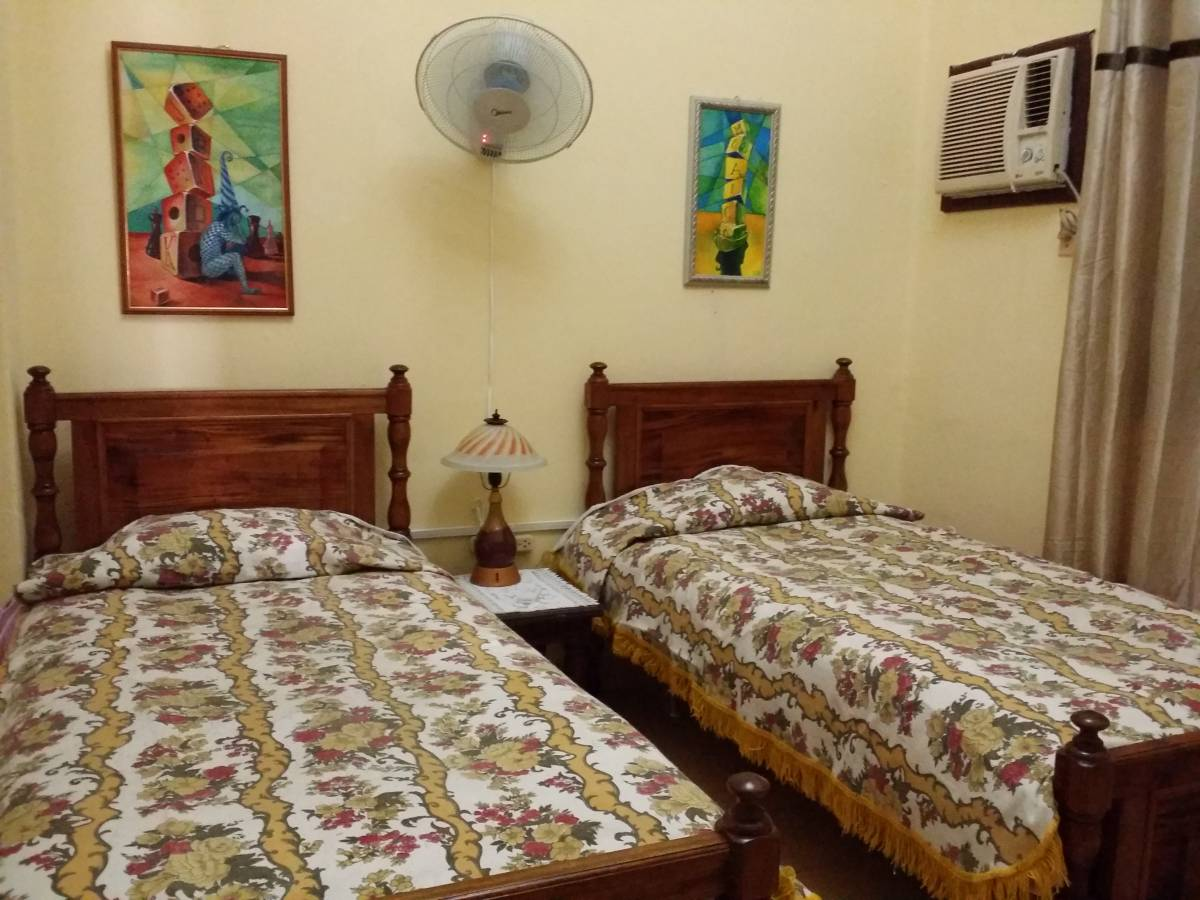 Alavez351, La Habana Vieja, Cuba, Cuba hôtels et auberges