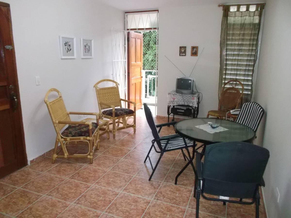 Apartamento Independiente Robert, Vedado, Cuba, safest hotels and hostels in Vedado