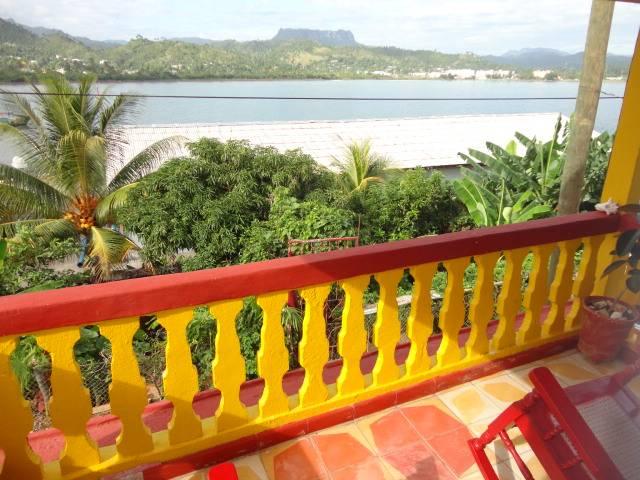 Apartamentos Mirador El Yunque, Baracoa, Cuba, Cuba hotels and hostels
