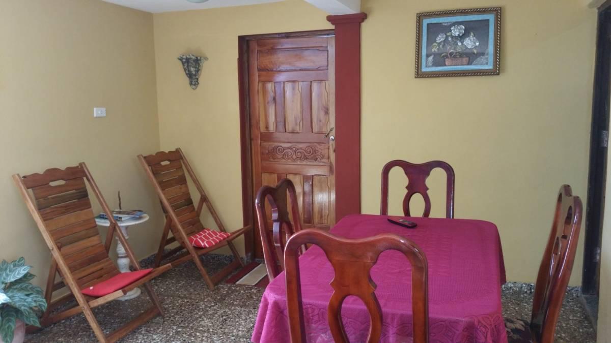 Casa 2 Sonrisas, Vinales, Cuba, Cuba hoteles y hostales