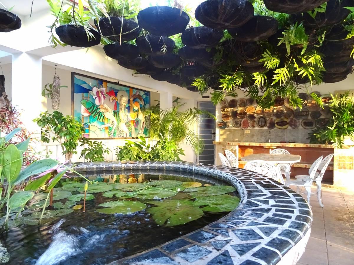 Casa Aalgadadiva, Alturas de la Habana, Cuba, Cuba hotels and hostels