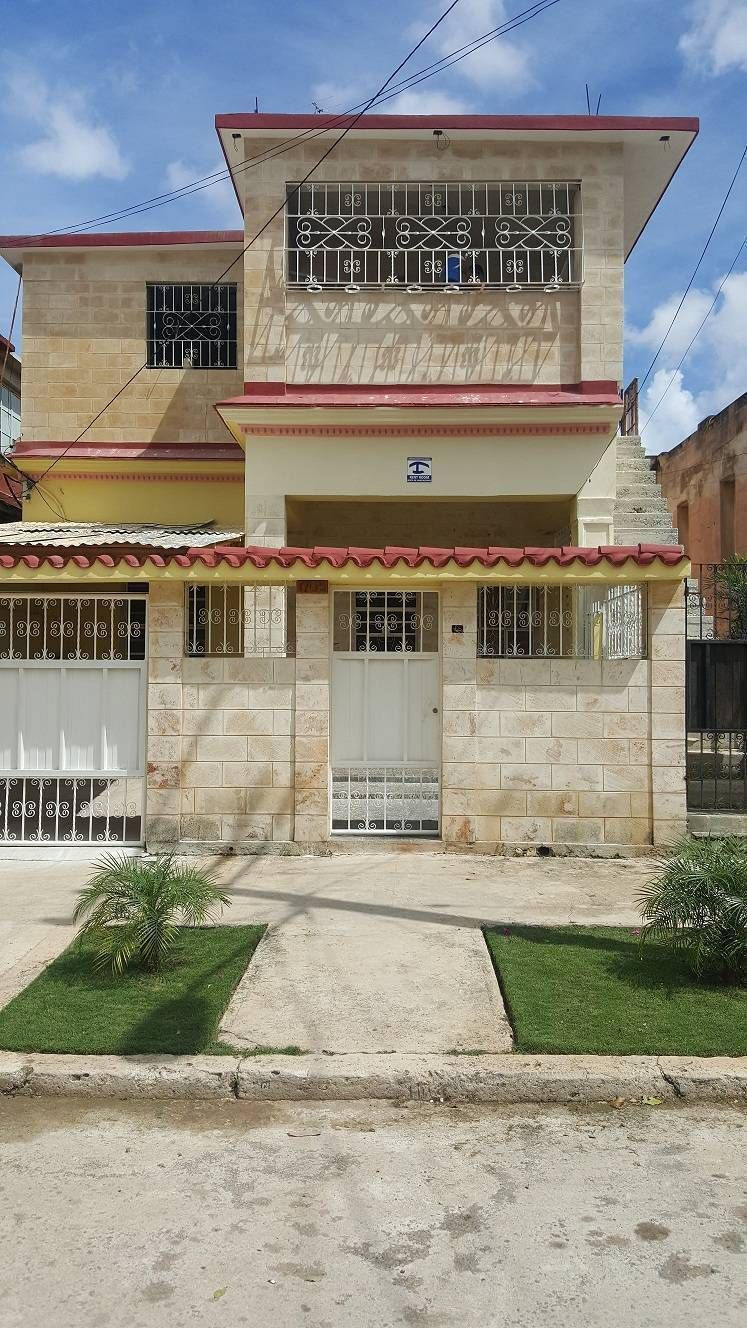 Casa Ama, Alturas de Miramar, Cuba, Cuba hotels and hostels