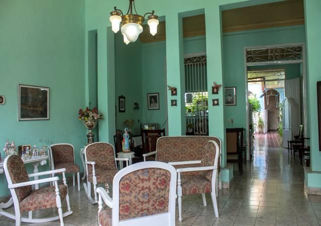 Casa Colonial Nivia, Santiago de Cuba, Cuba, top deals on hotels in Santiago de Cuba
