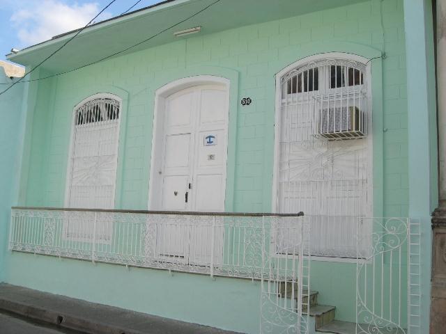 Casa Colonial Nivia, Santiago de Cuba, Cuba, Cuba hotels and hostels