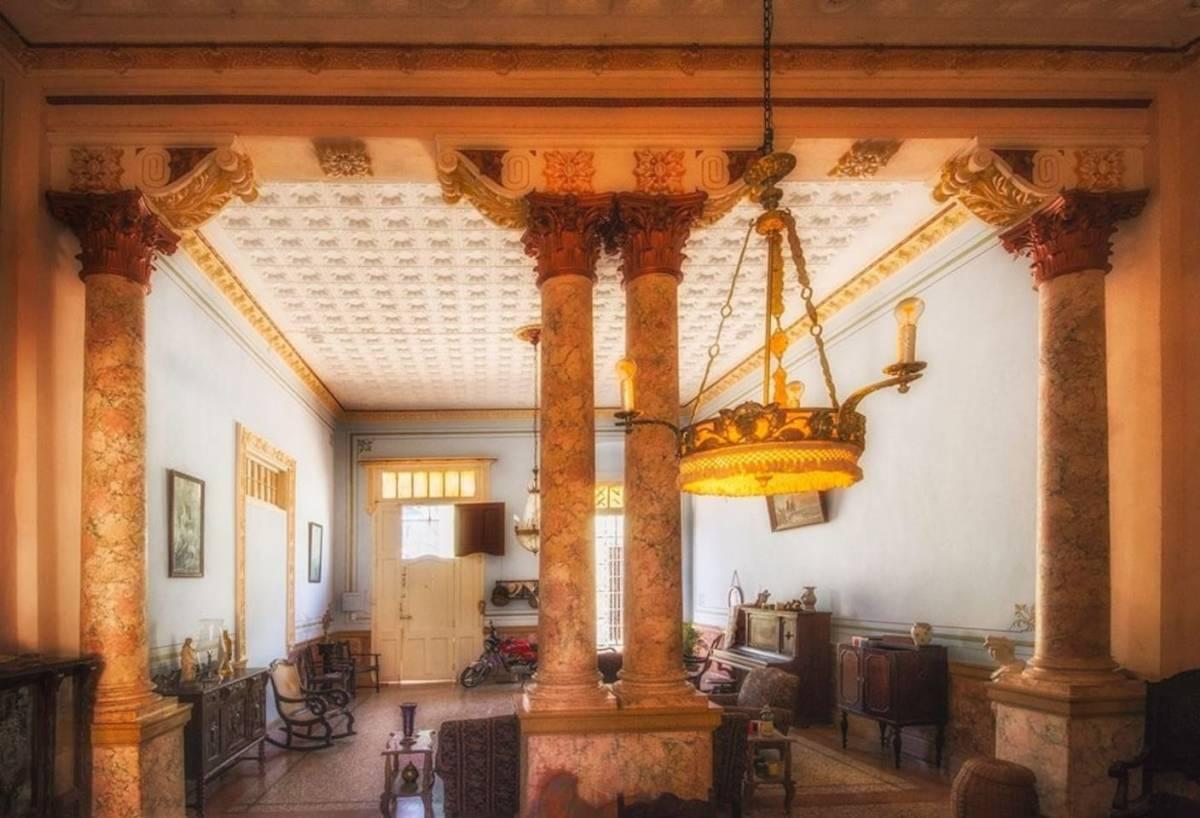 Casa Colonial Torrado 1830, Trinidad, Cuba, more travel choices in Trinidad