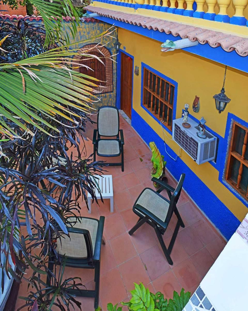 Casa Colonial Villa Martinez, Trinidad, Cuba, Cuba hotels and hostels