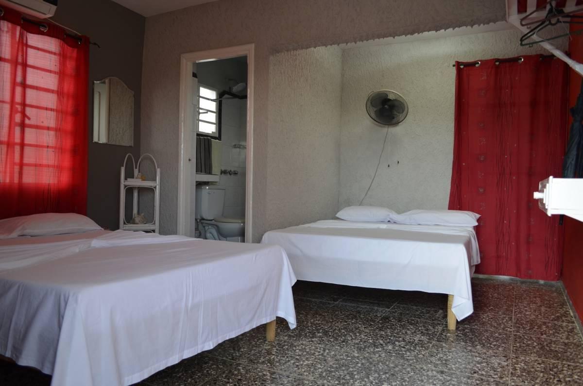 Casa Daniel y Juany, Vinales, Cuba, book an adventure or city break in Vinales