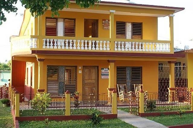 Casa Daniel y Juany, Vinales, Cuba, Cuba hotels and hostels