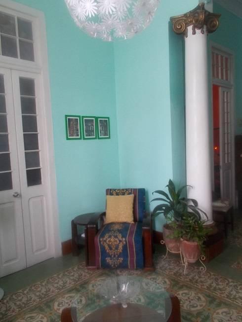 Casa Espada de CasaHabanaCentro, Centro Habana, Cuba, hostels with culinary classes in Centro Habana