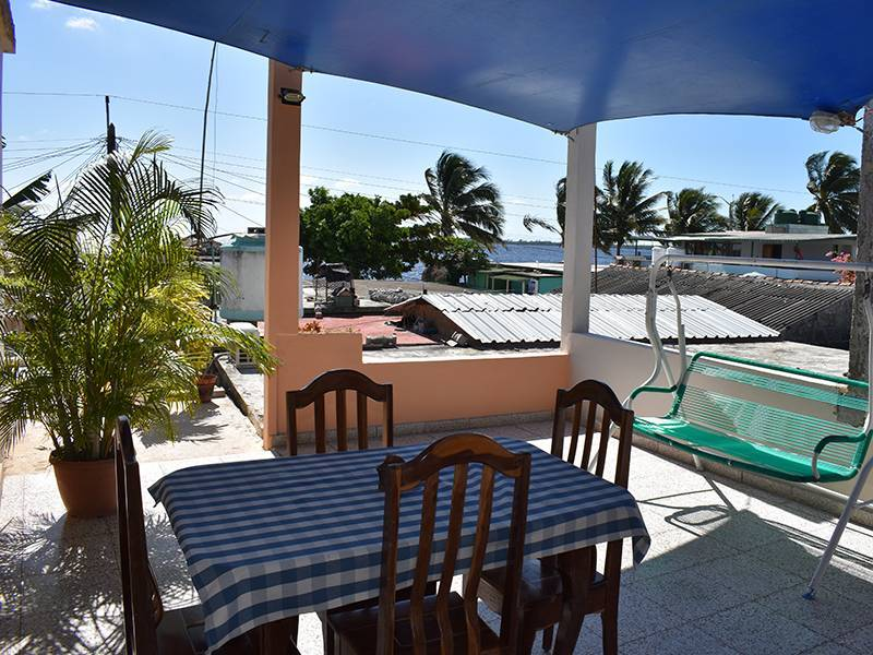 Casa Fabi, Playa Larga, Cuba, Cuba hotels and hostels
