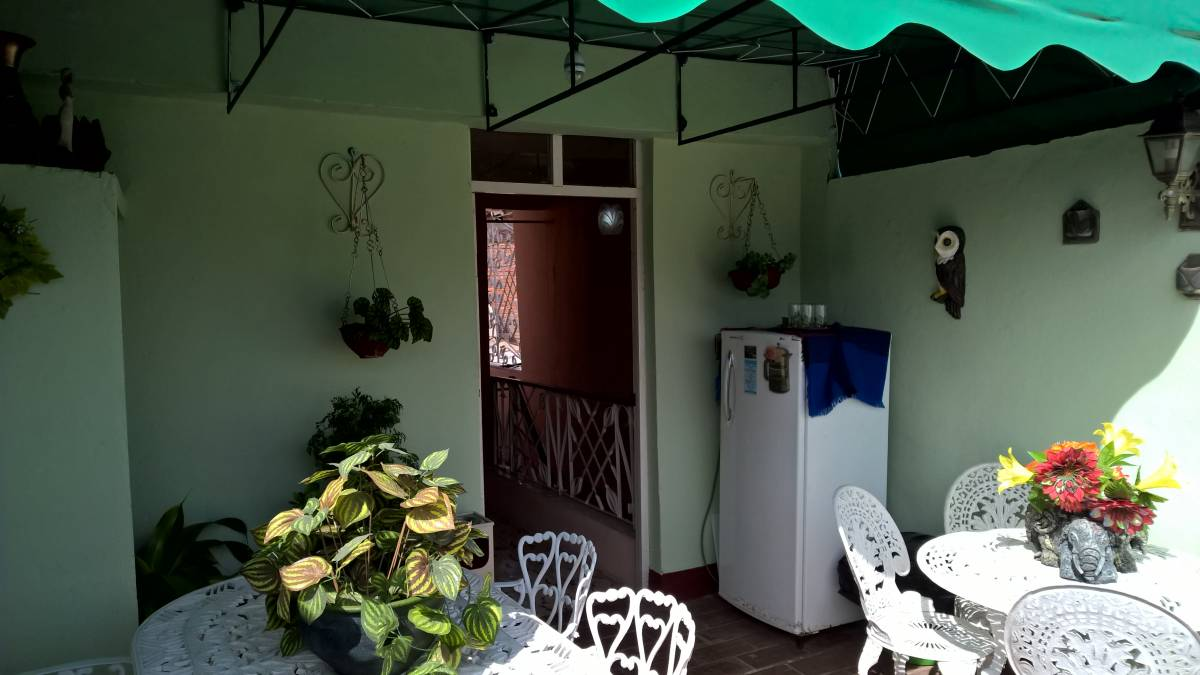 Casa Hostal Caridad, Trinidad, Cuba, hotels near hiking and camping in Trinidad
