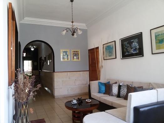 Casa Iliana, Alturas de la Habana, Cuba, Cuba hotels and hostels