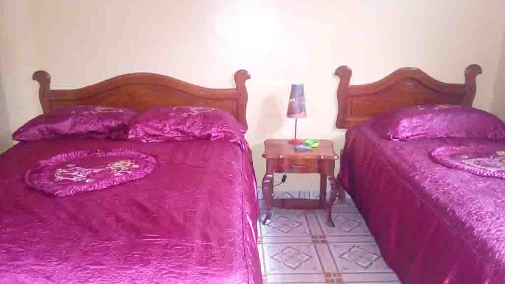 Casa Korea y Yaque, Baracoa, Cuba, Cuba hotels and hostels