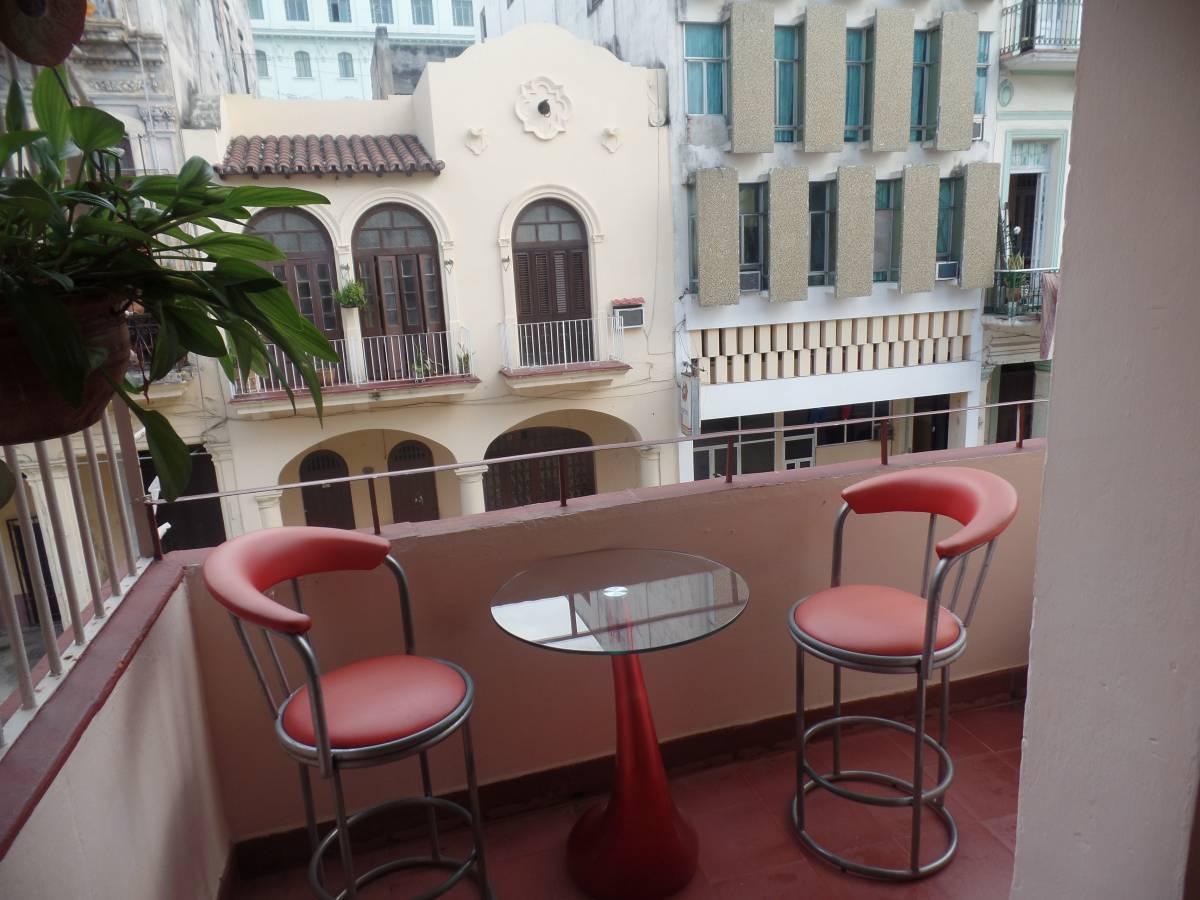 Casa Maura Habana Vieja, La Habana Vieja, Cuba, the world's best green hotels in La Habana Vieja