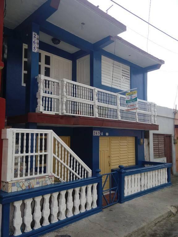 Casa Norge y Nelida, Baracoa, Cuba, Cuba hotels and hostels