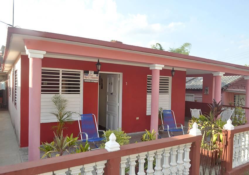Casa Olga Lidia y Maqueira, Vinales, Cuba, hotel bookings at last minute in Vinales