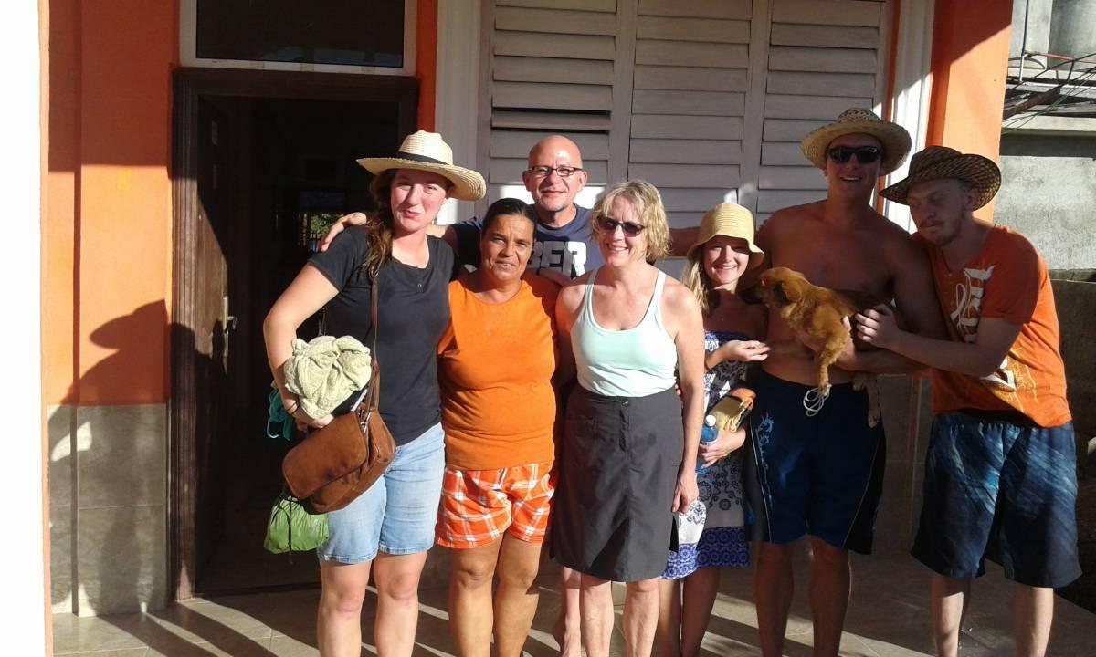 Casa Pelicano Jocaos, Playa Larga, Cuba, top ranked destinations in Playa Larga