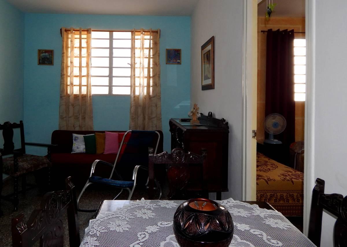 Casa Rita, Havana, Cuba, Cuba hotels and hostels